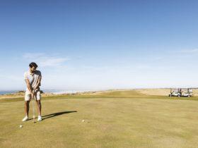 Port Fairy Golf Course