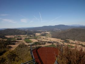 Powers Lookout