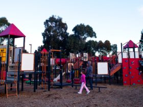 Presidents Park - Visit Werribee & Surrounds