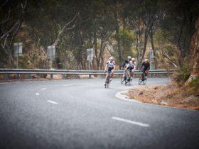road riding