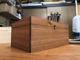 School of Wood – Woodworking classes for beginners