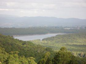 Silvan Reservoir Park