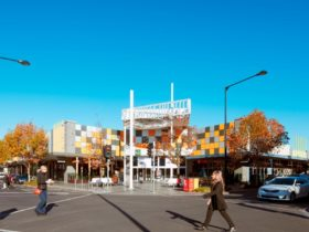 Stockland Point Cook