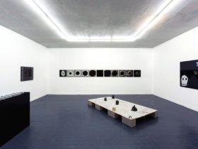 Stockroom Kyneton - Adam Boyd exhibition