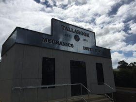 Tallarook Mechanics Institute