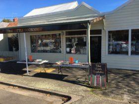 That Little Bookshop
