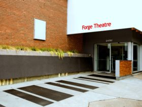 The Forge Theatre and Arts Hub
