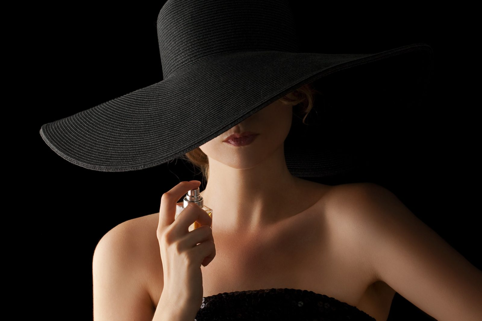 The Perfume Experience class is where we help your olfactory sense design two 'uniquely you' scents.