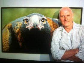 Tony Pridham Fine Art Gallery