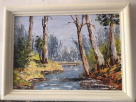 Wilma Preston Art