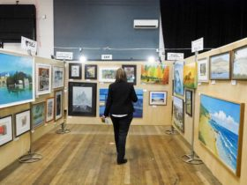 44th Annual Arts Prom Country, Art & Photography Show