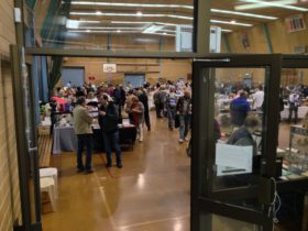 2021 Annual Berwick Antique and Collectables Fair