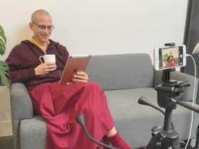 Ask A Monk – Buddhist Q and A