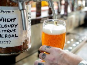 Aunty Jacks Beer School Yeast