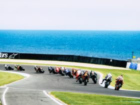 Phillip Island Riders