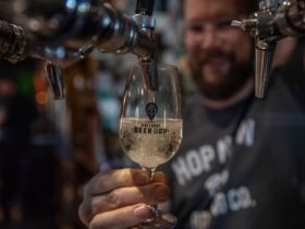Ballarat Beer Hop
