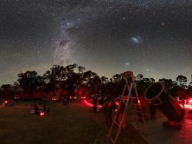 Beerstronomy - Tinys Bar & Bottle Shop - June 2nd - Join Us For A Night Of Astronomy & Beer