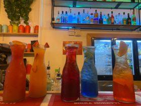 Bottomless Drinks