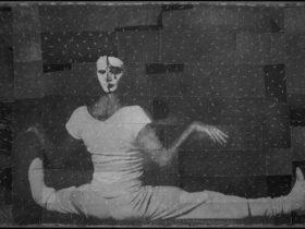 David Noonan: Stagecraft