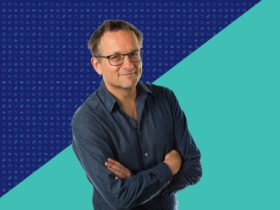 Dr. Michael Mosley: Live on Stage. Your Body: An Evening of Discovery