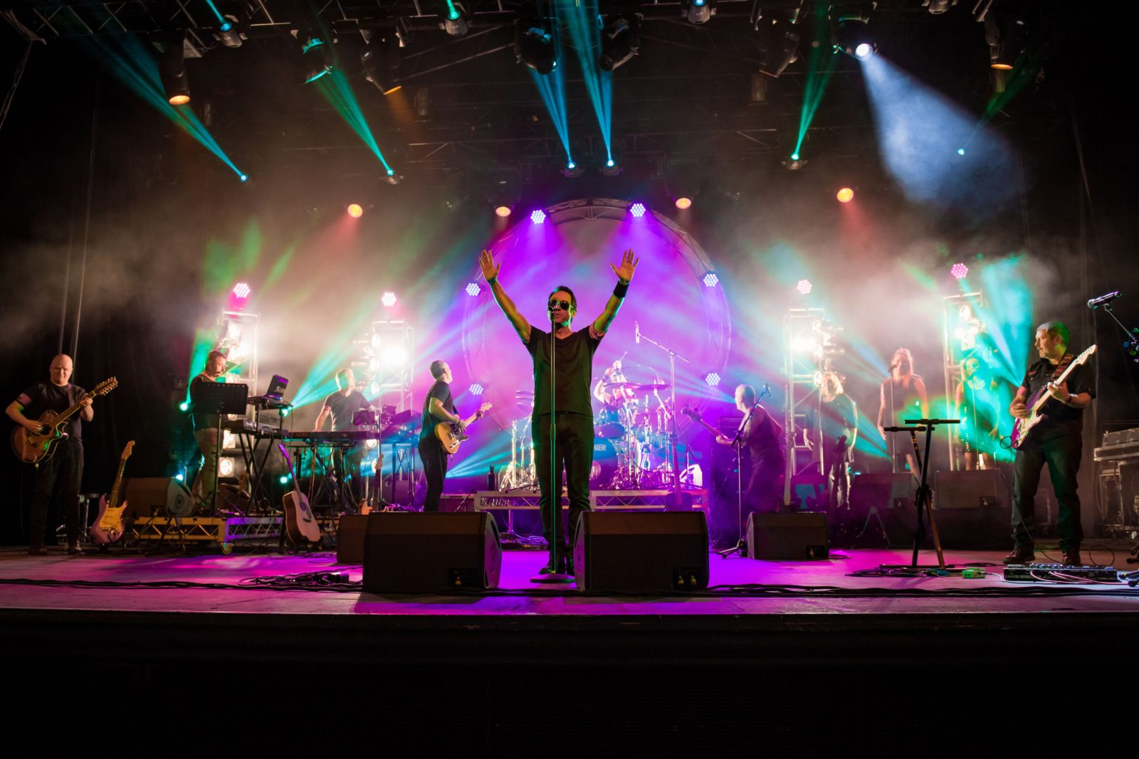 Echoes of Pink Floyd: A Journey Through Time, Albany, Western Australia