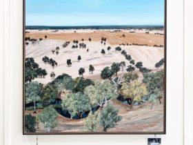 Farm Series Exhibition – Nic Everist