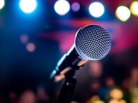 Karaoke and $12 cocktail Specials every Friday Night