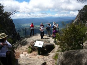 Hiking Mount Buffalo