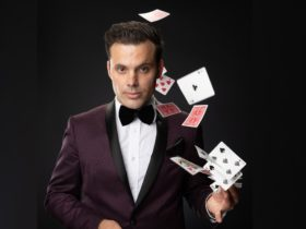 Impossible Occurrences – Melbourne's Exclusive Magic Show