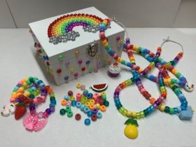 Jewellery Box And Beading Class For Kids Melbourne Original O60uxqe