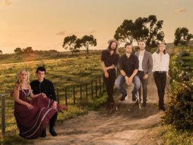 Lachlan Bryan and The Wildes + The Weeping Willows