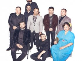 MSO and The Bamboos
