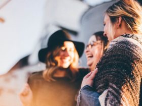 The Five Habits of Happy People