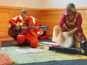 Samata Yoga musicians