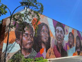 Sandy Village Street Art Tours