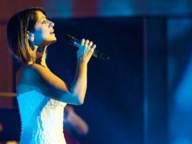 The Songs Of Eva Cassidy - Silvie Paladino