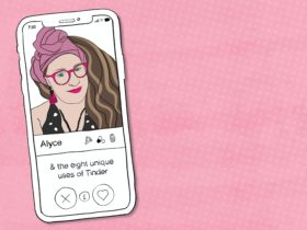 Tinderella and the eight unique uses of tinder