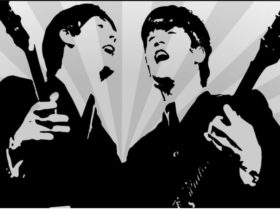 The Two of Us Song of Lennon and McCartney