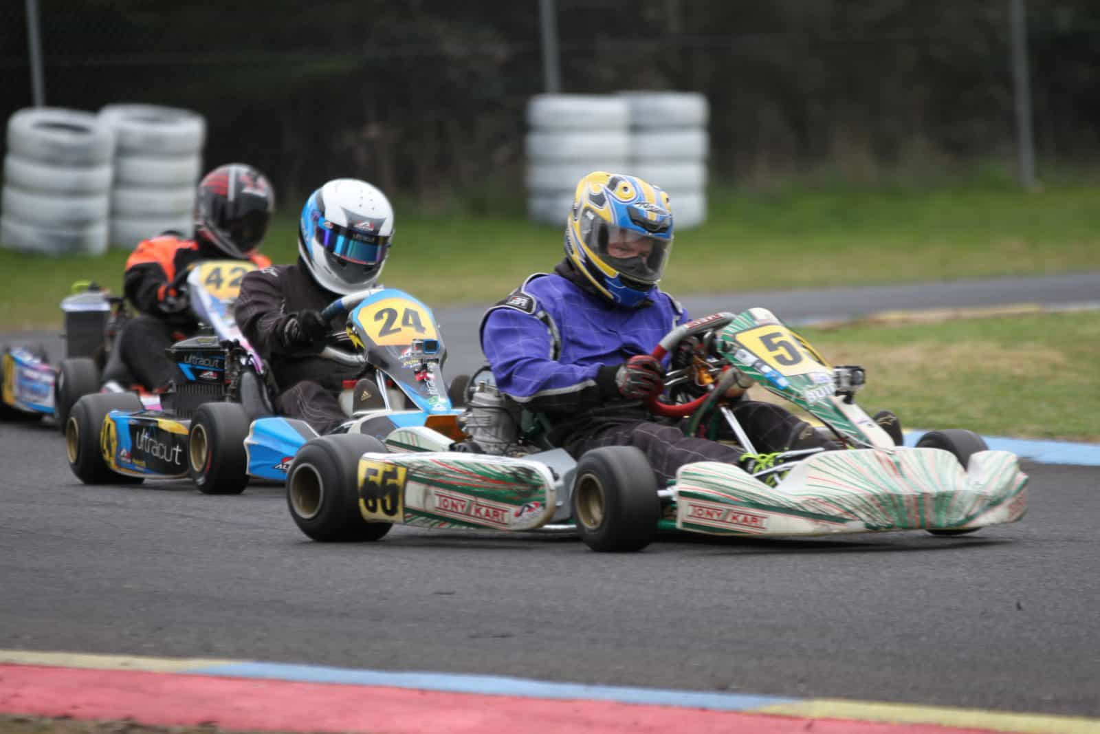 Victorian Country Series Final Round