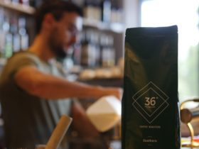 36th Parallel Coffee Roasters