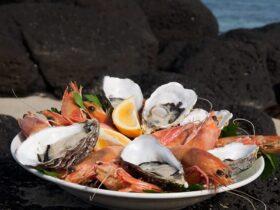 AllFresh Seafood