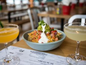 Bay City Burrito – St Kilda