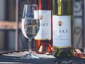 Blakes Estate Winery