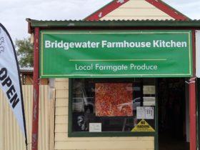 Bridgewater Farmhouse Kitchen