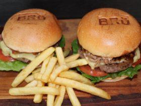 Bru Burger Burger