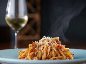 Casalingo pasta