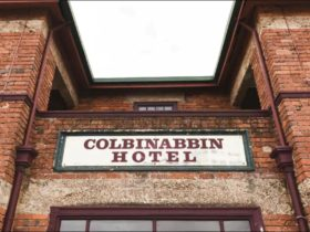 Colbinabbin Country Hotel