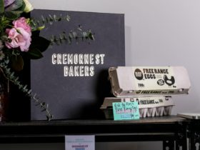 Image of Cremorne Street Bakers shop