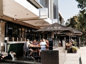 Edge Geelong Waterfront Dining