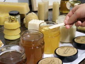 Enbom Honey Selection